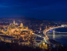 Städtereise Budapest Sehenswürdigkeiten Geheimtipp