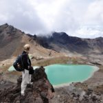 The Tongariro Alpine Crossing- Neuseeland Tagebuch Teil 4