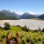 Queenstown: The Loop & the Ring Ride und Ben Lommond's Summit- Neuseeland Tagebuch Teil 6