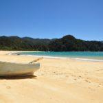 Willkommen im Paradies: ABEL TASMAN NATIONALPARK- Neuseeland Tagebuch Teil 7