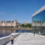 Geheimtipp Oslo – zauberhaftes Kleinod im hohen Norden
