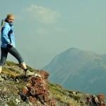 Wandern: Die Schönheit unbekannter Länder zu Fuß entdecken