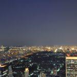 Die 3 besten Fotospots für Nachtaufnahmen in New York City