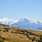 The Caitlins, Dunedin & Mt. Cook- Neuseeland Tagebuch Teil 9