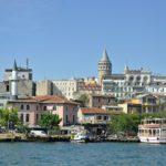 Zwischen Orient und Okzident: faszinierendes Istanbul!