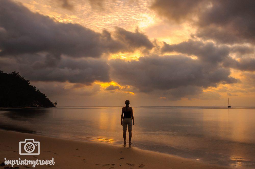 Australien Fraser Island Tour