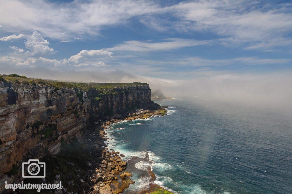 Sydney Sehenswürdigkeiten Manly Scenic Walk