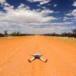 Uluru & Outback- Faszination und Strapazen im Herzen des roten Kontinenten!