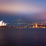 Ankunft mit Hindernissen in der Traumstadt Sydney