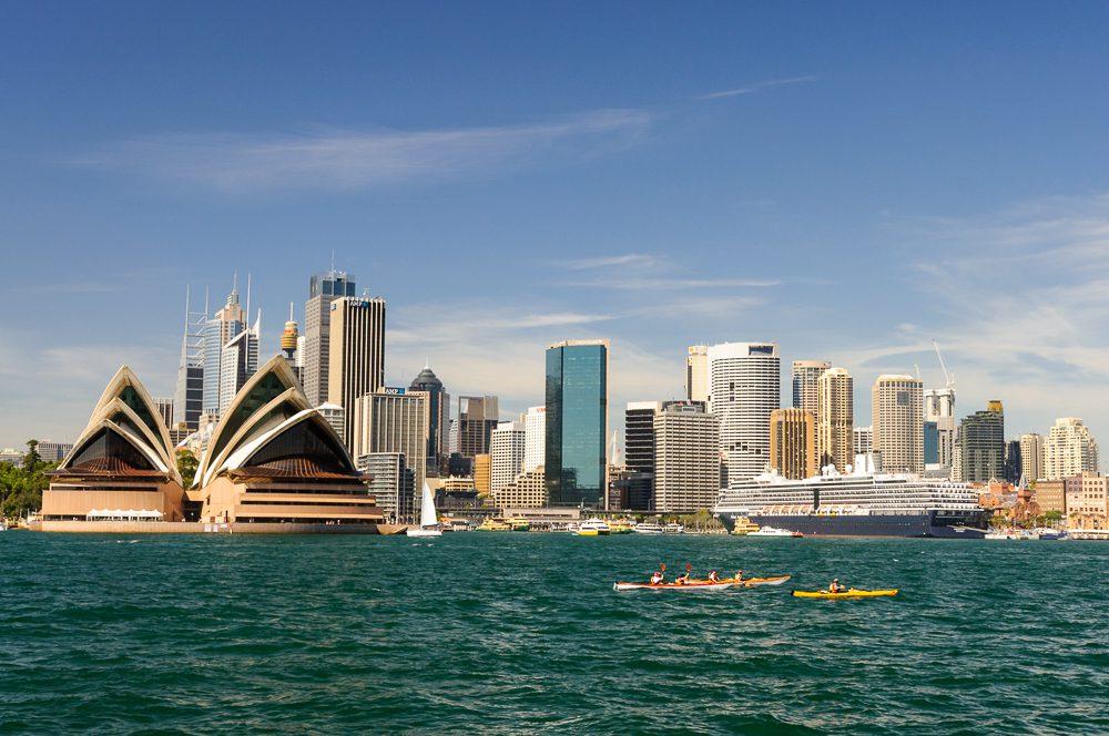 Highlights in Sydney: meine Sightseeing Tipps