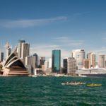 Highlights in Sydney