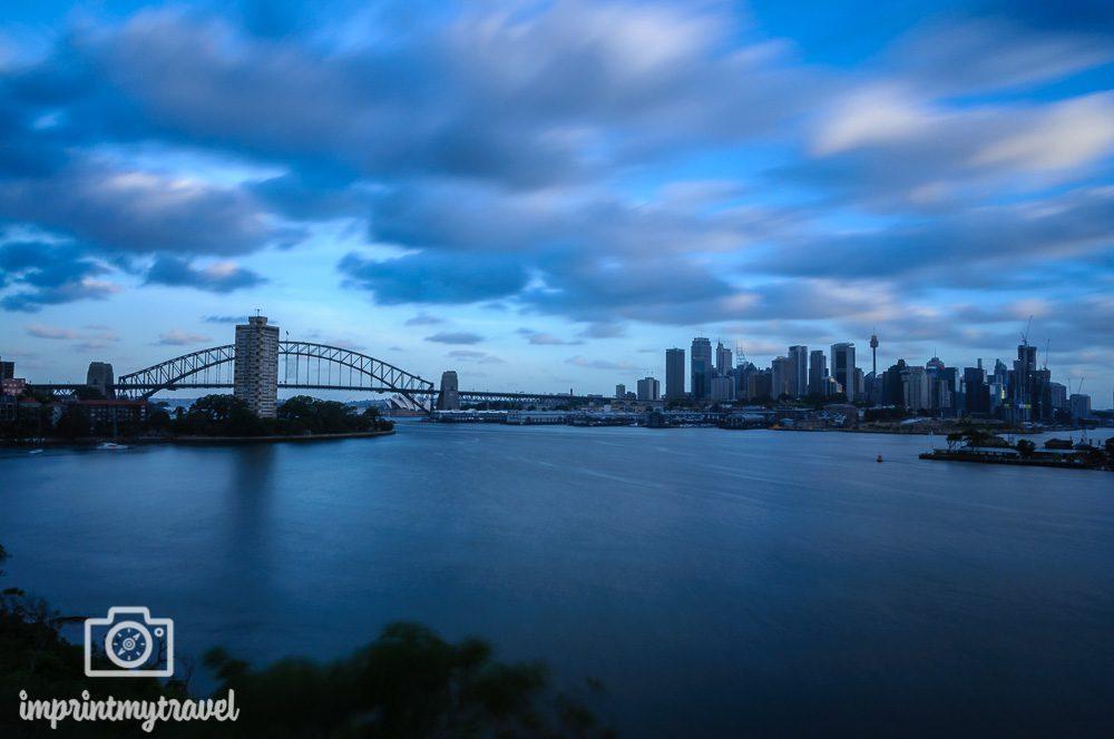 Sydney Fotolocation Balls Head Reserve