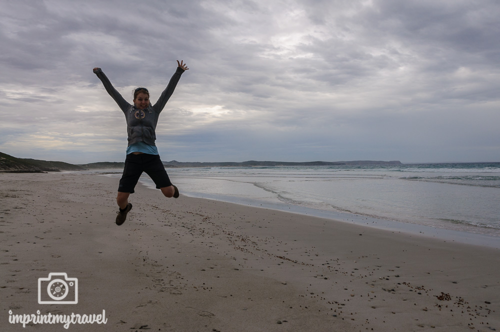 Kangaroo Island Vivonne Bay