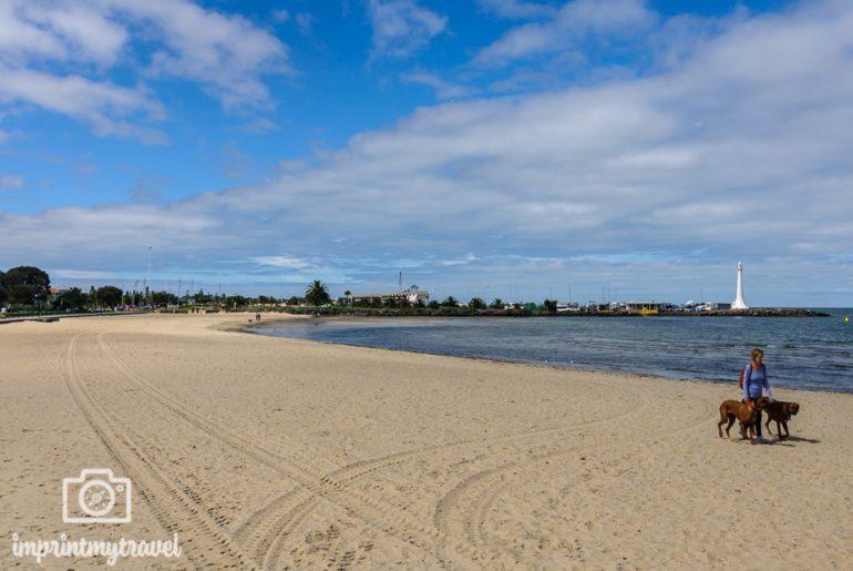 Melbourne Sehenswürdigkeiten St. Kilda