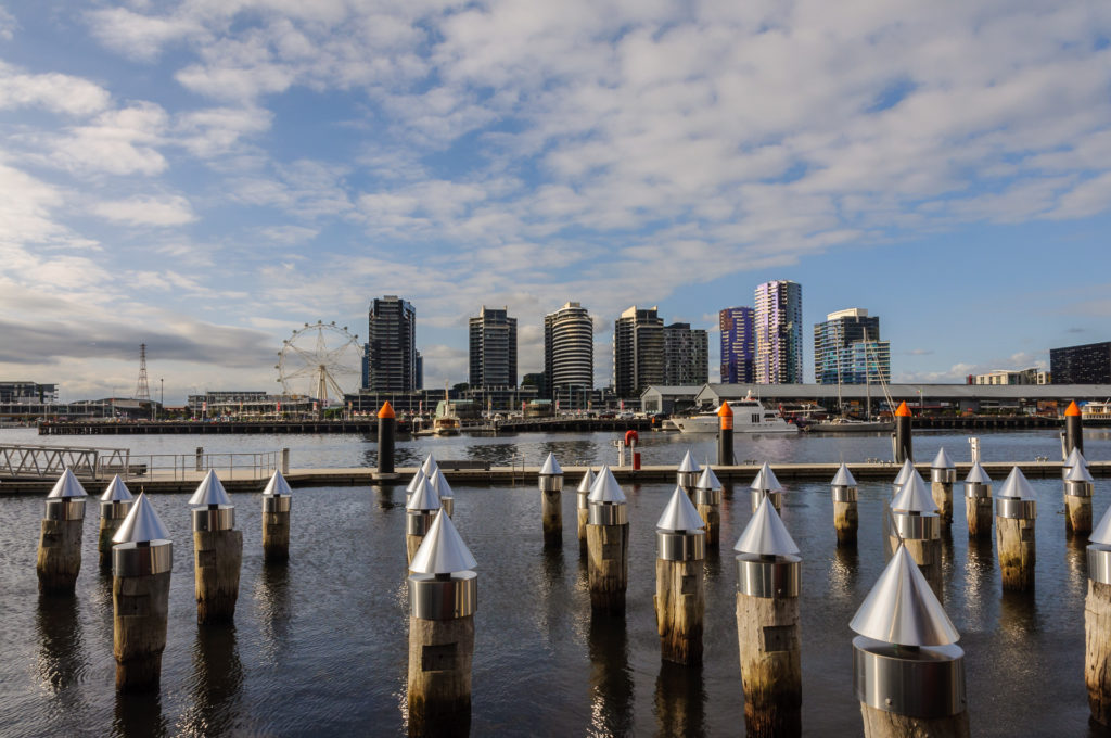 Melbourne Sehenswürdigkeiten Titel