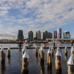 Melbourne- die lebenswerteste Stadt der Welt?