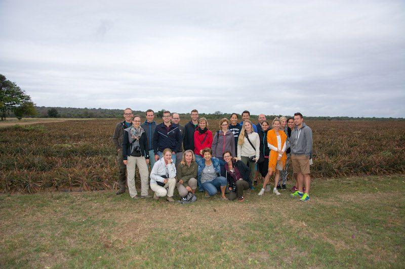 Südafrika Gruppenreise