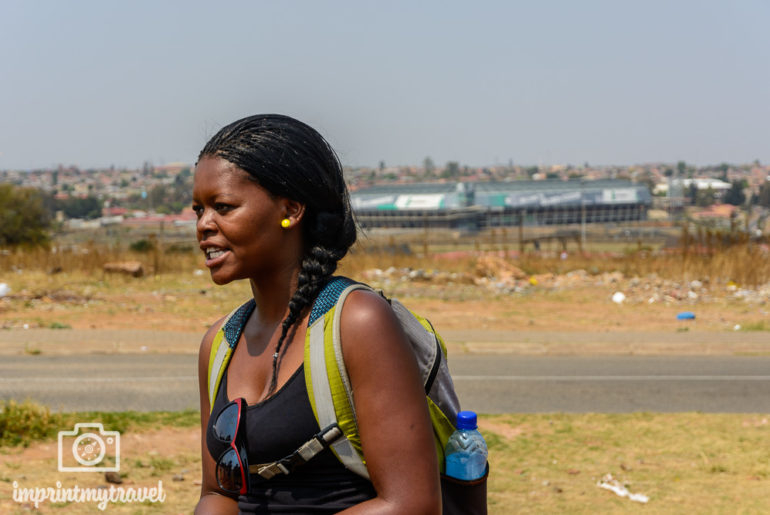 Südafrika Sehenswürdigkeiten Soweto