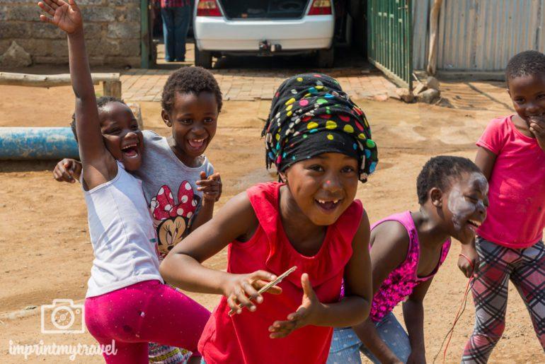 Südafrika Sehenswürdigkeiten Soweto Township Tour