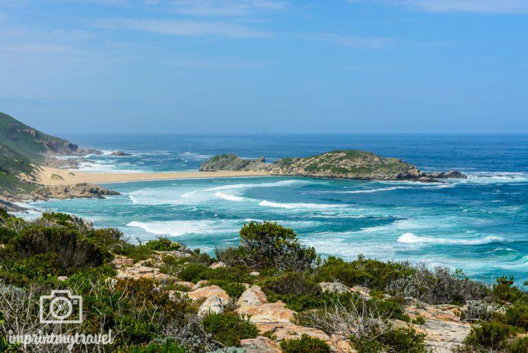 Südafrika Sehenswürdigkeiten Robberg Island Trail