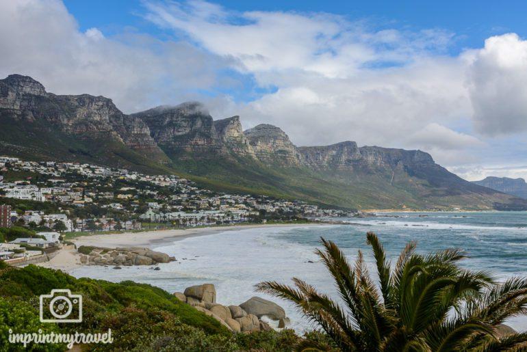 Südafrika Sehenswürdigkeiten Kapstadt