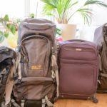 Rucksack oder Trolley – und warum wir mit dem Osprey Sojourn reisen
