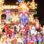 Dyker Heights Christmas Lights in New York– wo Weihnachtsmärchen wahr werden