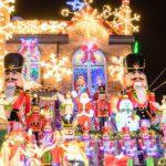Dyker Heights Christmas Lights in New York– wo Weihnachtsmärchen wahr werden