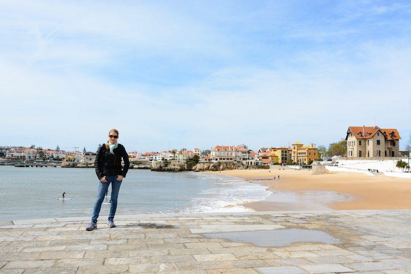 Städtreise Lissabon: Ausflug nach Cascais