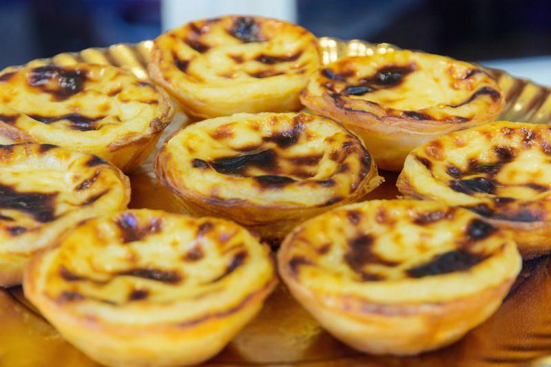 Städtereise Lissabon: Pastéis de Belém