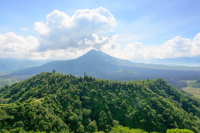 Bali-Rundreise: Mt. Batur