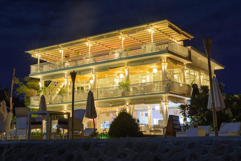 Bali-Rundreise: Seri Resort Gili Meno