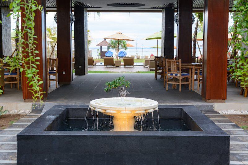 Bali-Rundreise: D'Nusa Beach Club & Resort, Lembongan