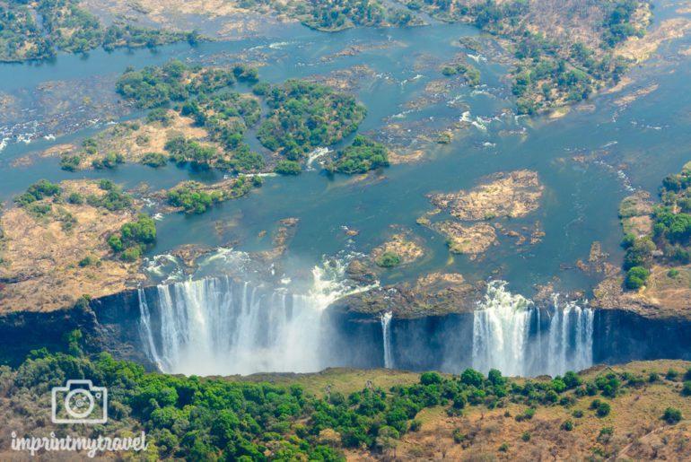 Safari Fotografie Landschaft