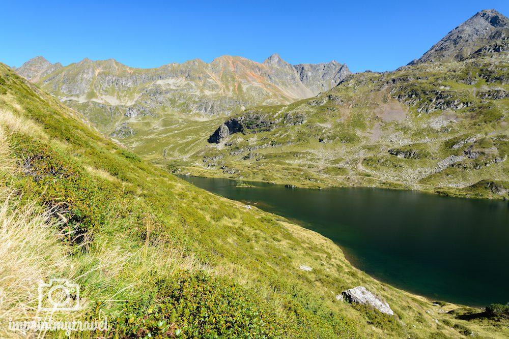 Urlaub in Österreich Giglachsee