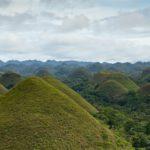 Reisetipp Philippinen- Die Chocolate Hills