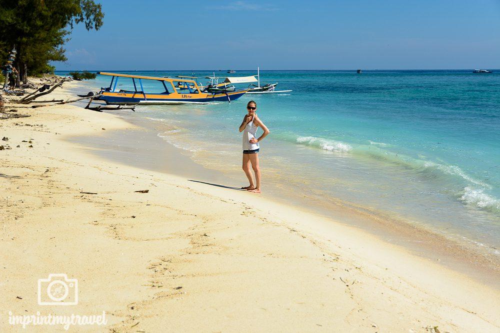 Reisen buchen: Bali Nebensaison