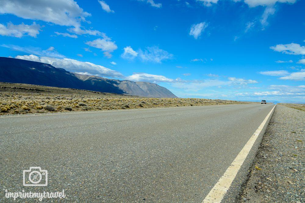 Patagonien Rundreise: Roadtrip