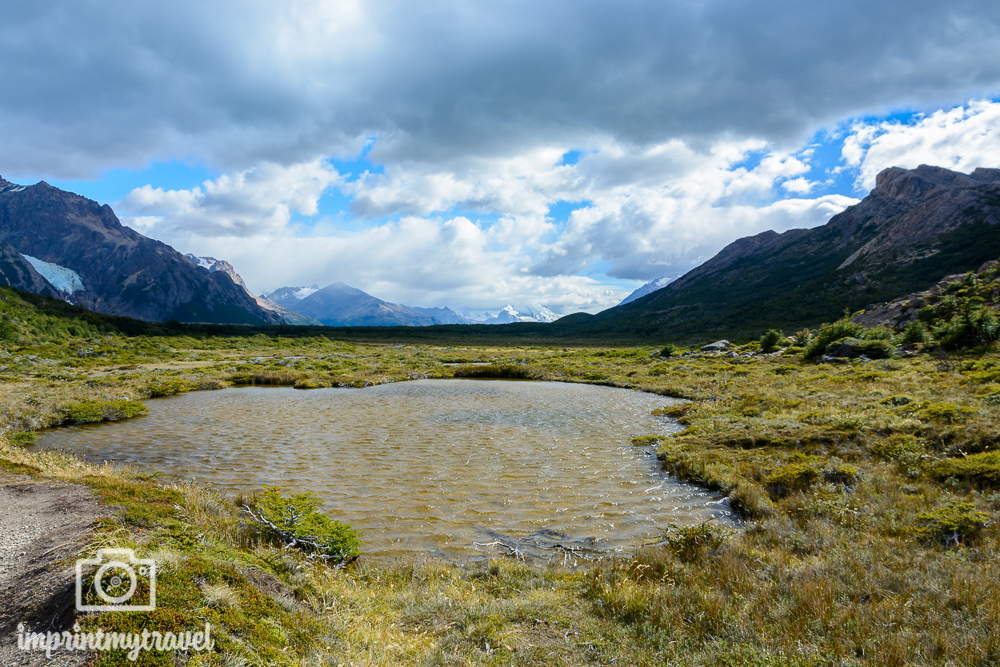Patagonien Highlights: Wanderung Laguna de los Tres