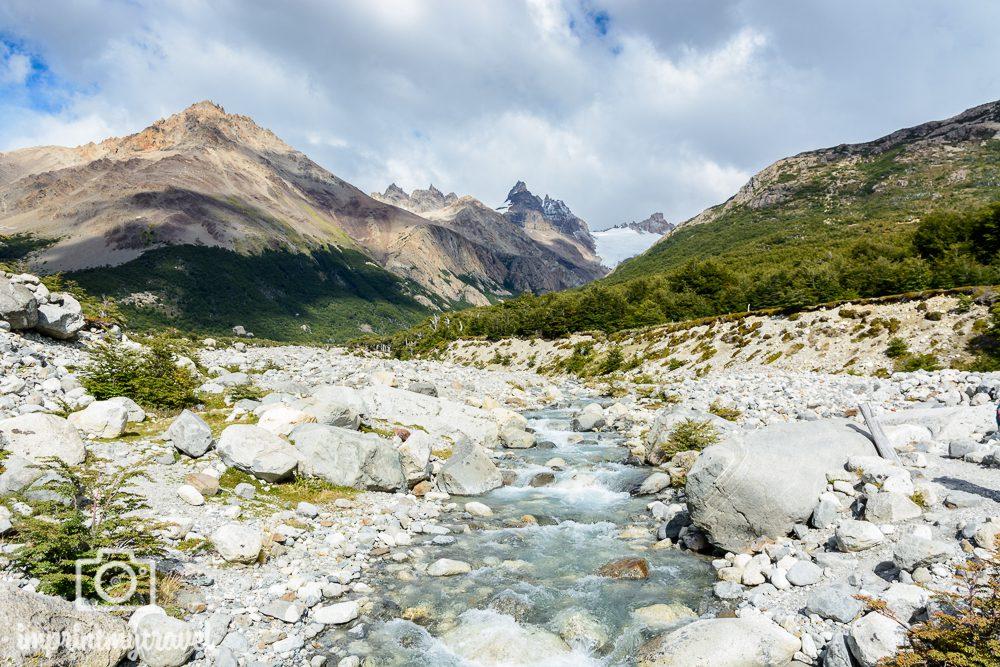 Patagonien Rundreise Trinkwasser