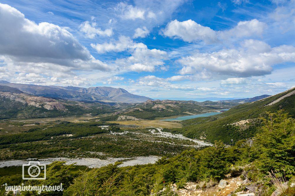 Patagonien Highlights Aufstieg Laguna de los Tres
