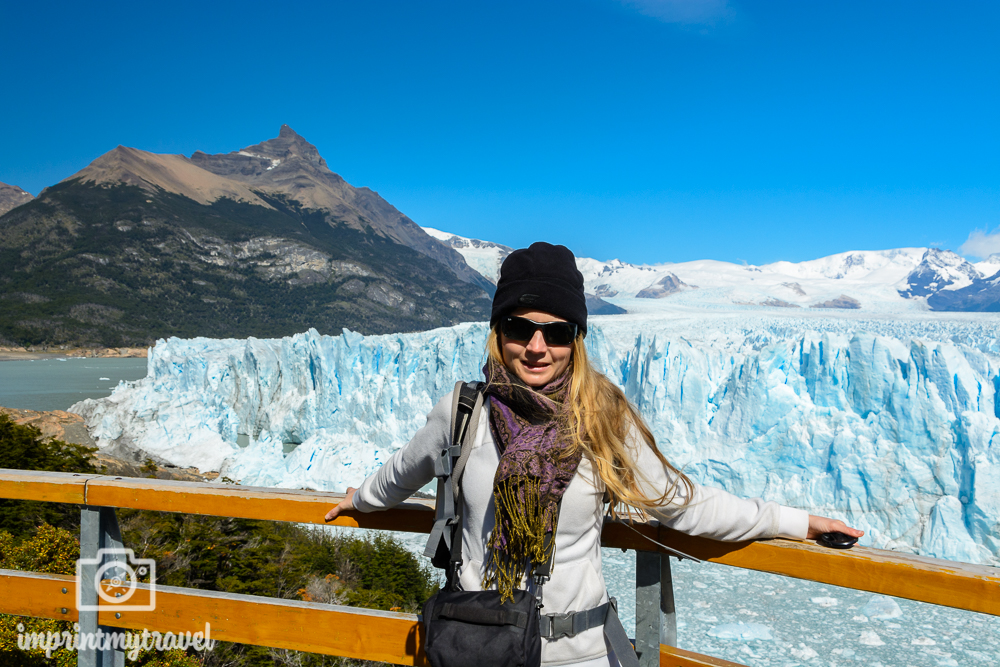 Patagonien Highlights Perito Moreno