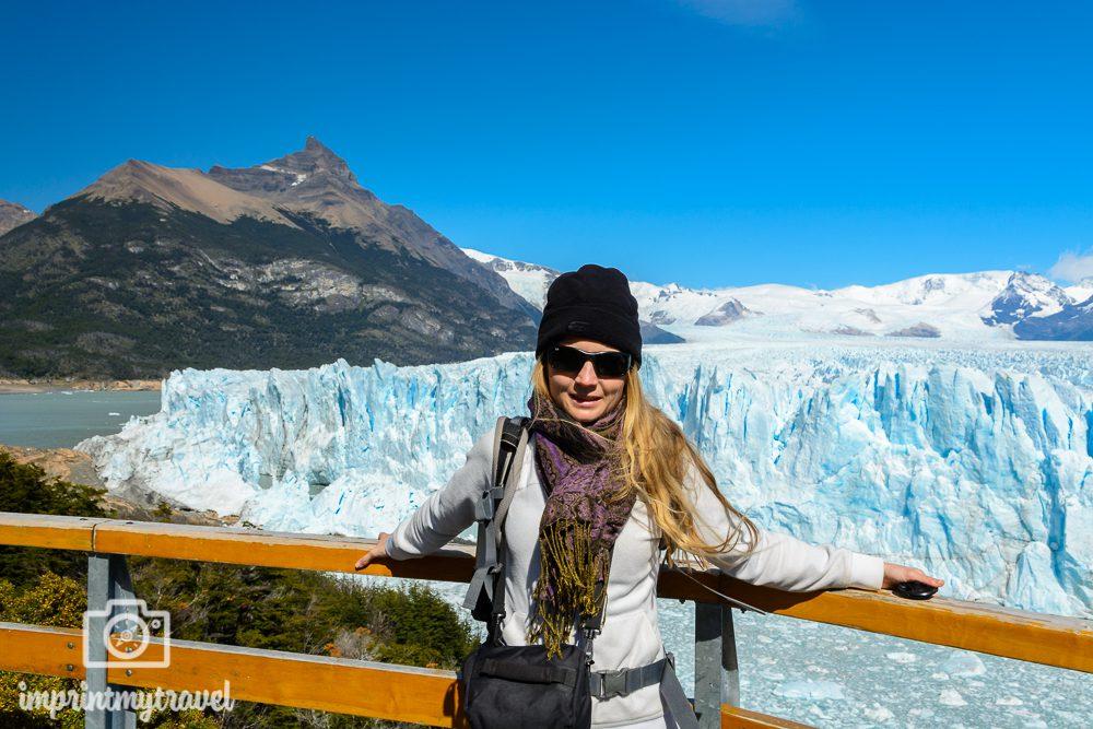 Patagonien Highlights Perito Moreno