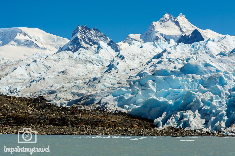 Patagonien Highlights, Perito Moreno, Mini-Trekking, Eis-Trekking