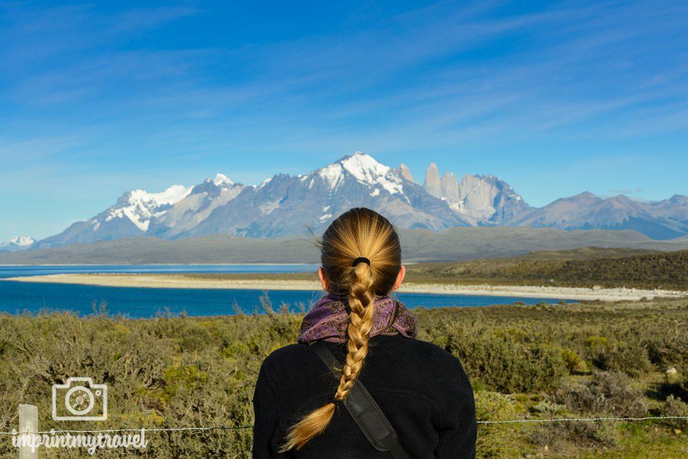 Patagonien Bilder: Torres del Paine Nationalpark