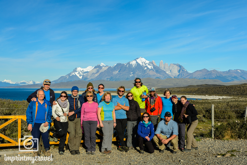 Patagonien Rundreise G Adventures