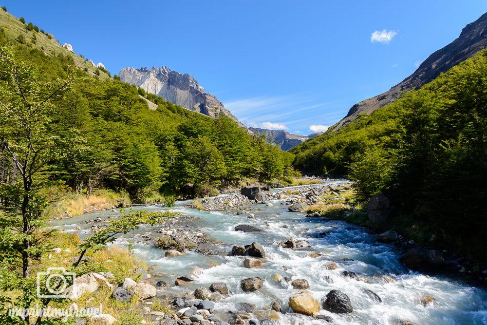 Patagonien Highlights