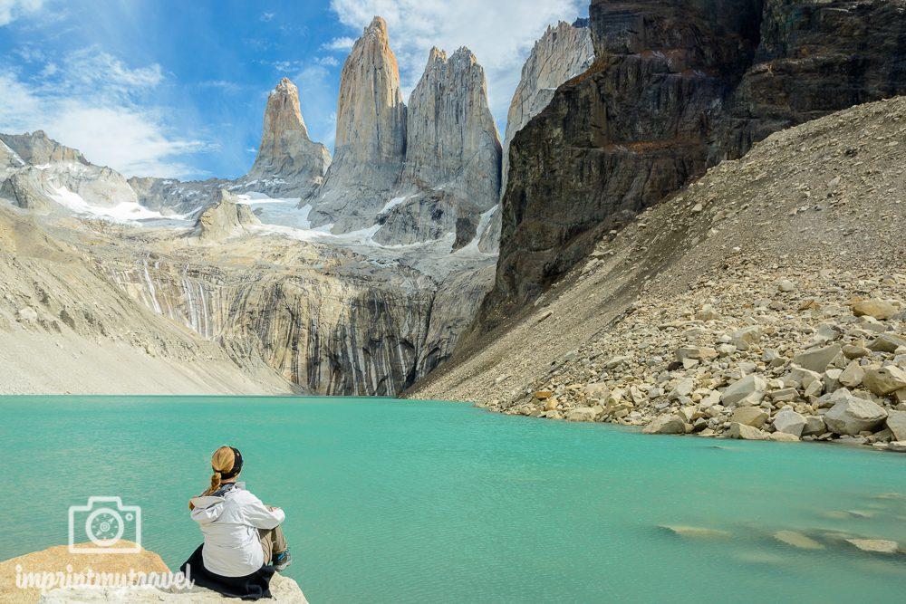 Sehenswürdigkeiten in Südamerika Torres del Paine