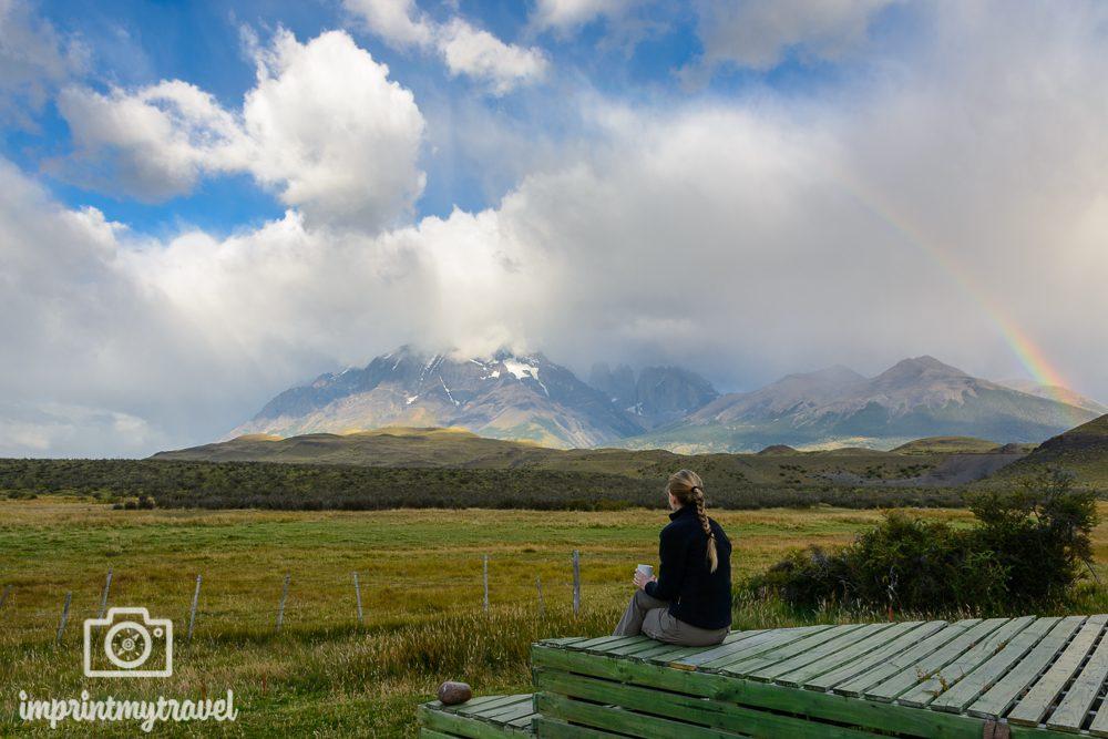 Patagonien Rundreise: Torres del Paine