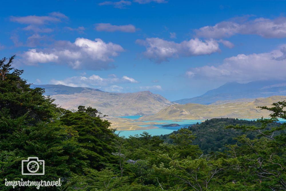 Patagonien Highlights Valle Frances